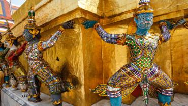 Таиланд: привитые «Спутником V» могут въезжать в туристические районы