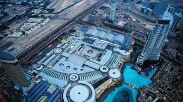 Топ 5 лучших достопримечательностей для туристов в Дубае