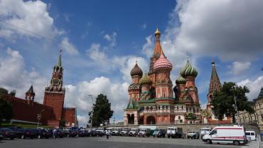 30 бесплатных экскурсий будут проведены в Москве