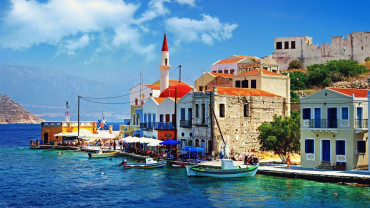 Греция: продлено разрешение на въезд