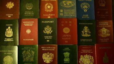 Лучшие национальные паспорта для путешественников