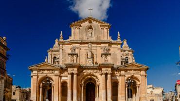 В какой период лучше всего посетить Мальту?