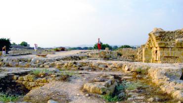 Что посмотреть в городе Пафос и его окрестностях