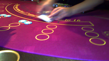 Американские отели с казино