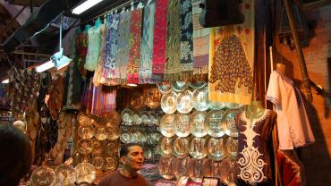 Эксклюзивная сторона жизни в таинственном Египте