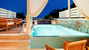 10 самых дорогих отелей с люкс-номерами в мире