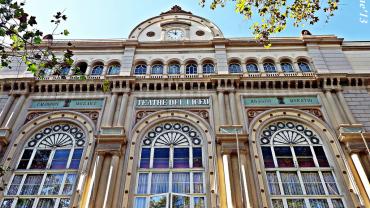 Достопримечательности бульвара Ла Рамбла, Барселона