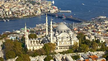 Стамбул – что посмотреть в городе и окрестностях