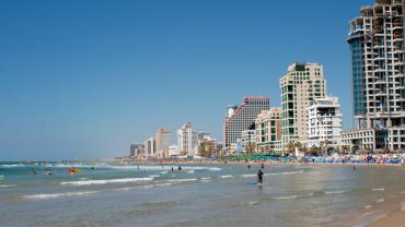 Тель-Авив – что посмотреть в городе и окрестностях