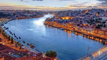 Лиссабон – что посмотреть в городе и окрестностях