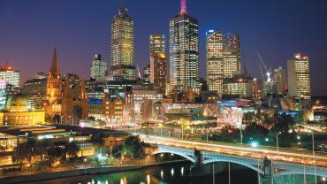 Мельбурн - что посмотреть в городе и окрестностях