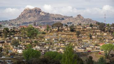 Лесото - общие сведения