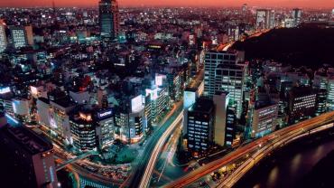 Токио – что посмотреть в городе и окрестностях