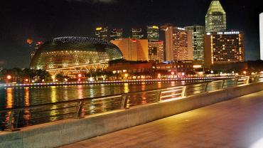 Сингапур – что посмотреть в городе и окрестностях