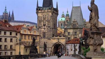 Чехия – общие сведения