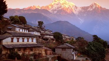 Особенности Непала