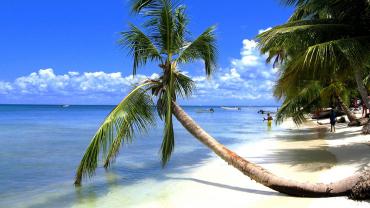 Доминиканская республика — туристический рай