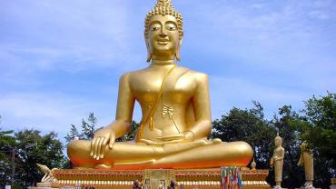 Таиланд – Жемчужина Азии