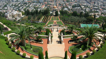 Израиль – страна, которая привлекает все больше туристов
