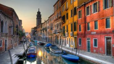 Семь самых дорогих и самых доступных туристических городов Италии зимой 2014-2015