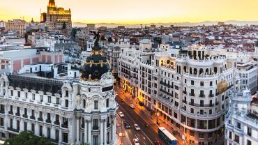 Десять самых дорогих и самых доступных туристических городов Испании в марте 2015