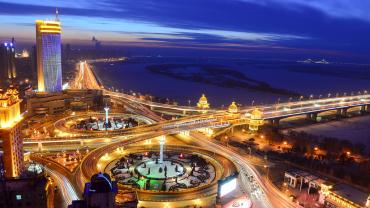 Транзит в Харбине для россиян без визы расширен до 72 часов