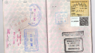 США хотят знать имена туристов в соцсетях