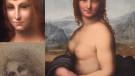 Крупнейшая выставка в Лувре