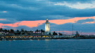 Едем в Гибралтар и Малагу