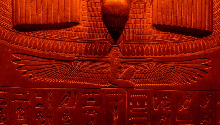 Великий Египетский музей в Гизе откроется в 2018
