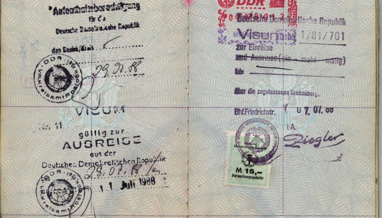 Какие страны Шенгена отказывают Россиянам в визе