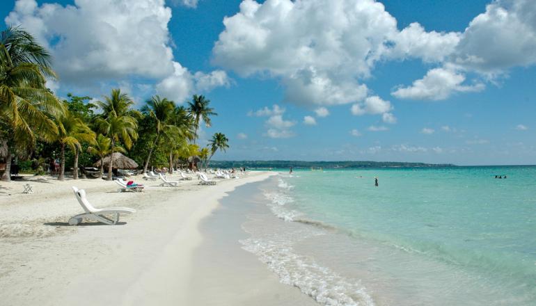 Отмена виз между Россией и Ямайкой с 27 ноября 2018