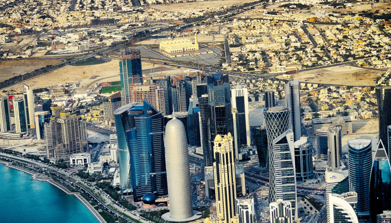Отмена виз в Катар с 23 февраля 2020