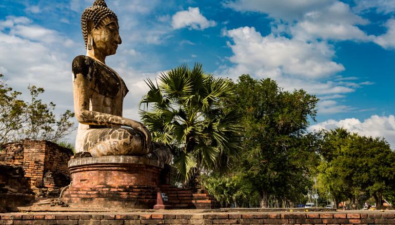 В Таиланде продлено ЧП до конца июня 2020
