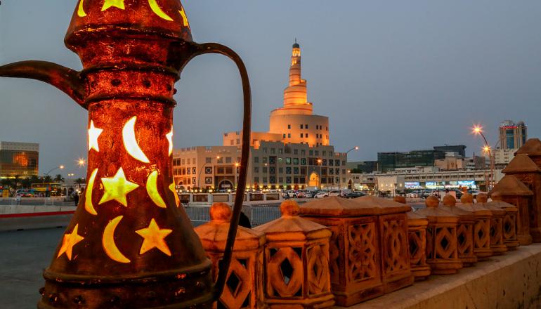 Пабы и бары в Дохе, Катар