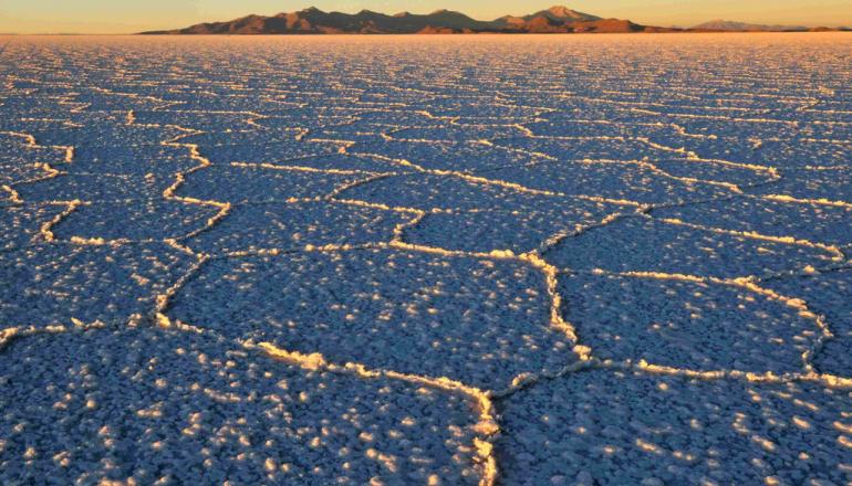8 самых странных мест на Земле