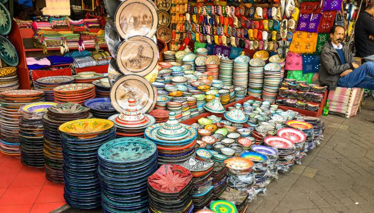 Марокко: 7 мест, которые нельзя пропустить