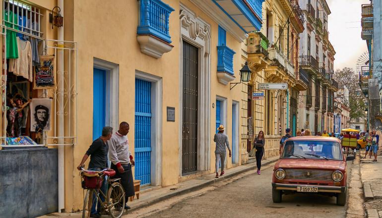 Первый раз на Кубе: основные советы