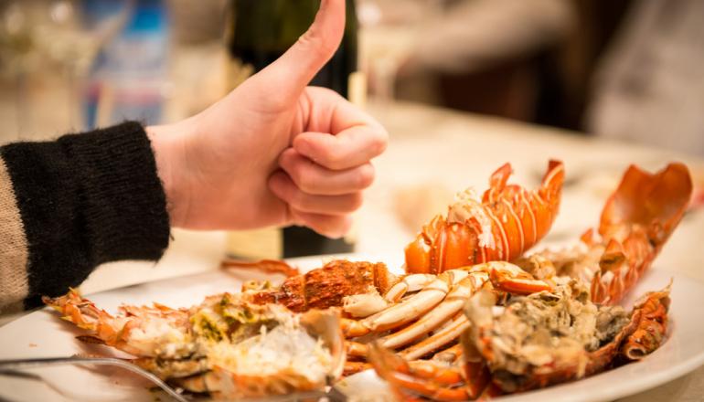 Топ 5 местных блюд в Милане