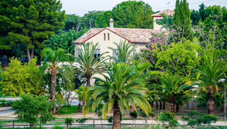 Курорт на севере Испании