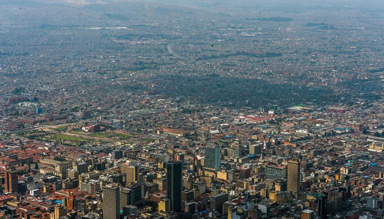 Богота – что посмотреть в городе и окрестностях