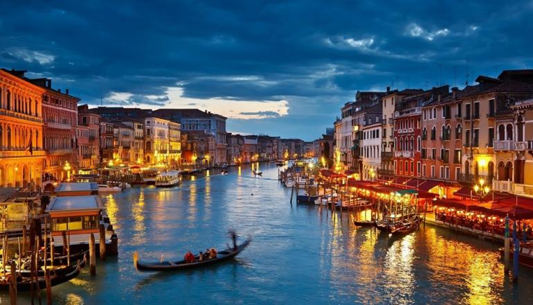Италия – общие сведения