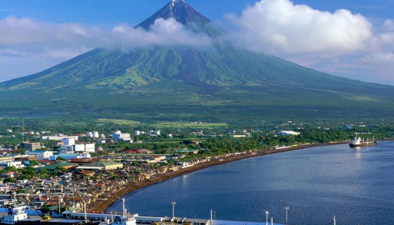Филиппины – прообраз рая