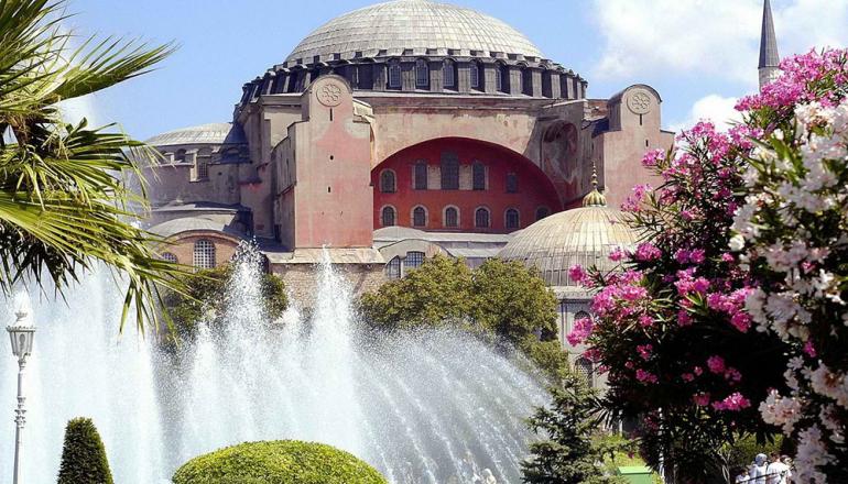 Турция – красота, комфорт и удовольствие