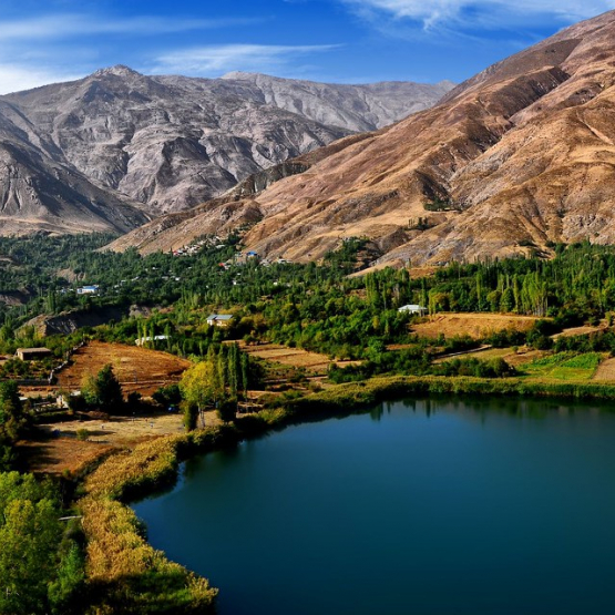 Иран: в паспортах туристов не будет штампов