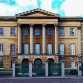 Малоизвестные музеи в Англии