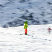 Лучшие горнолыжные курорты в Альпах