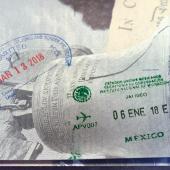 Страны с безвизовым или упрощенным въездом