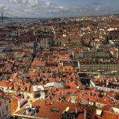 Советы и идеи для проведения выходных в Лиссабоне