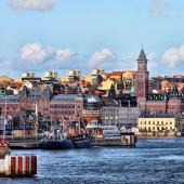 10 сумасшедших вещей, которые вы должны знать о Швеции